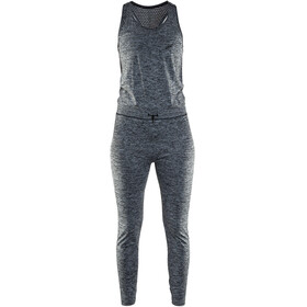 Craft W's Core Seamless Jog Suit Black